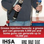 Grease Hazards