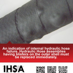 Internal Hose Failure